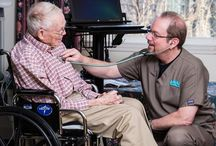 Rehabilitation and Nursing Centers Elder Care
