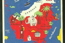 My Borneo