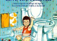 Picture Books for Children / Great picture books we love