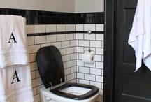 Toilet boven