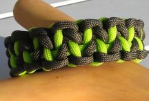 Paracord / by Melissa Karst