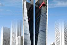 architecture - skyscraper