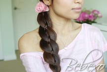 Hair & Nails & Beauty Styles  / by Rachel Neely