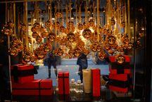 Vánoce salonek