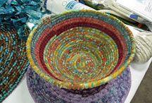 Craft Baskets/Bowls