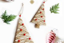 Christmas Crafts - Χριστουγεννιάτικες κατασκευές