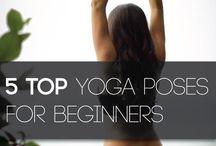 Yoga & Gym
