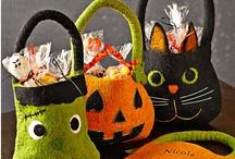 lembrancinhas aniversário hallowen