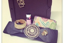 Win Stuff! / by Savvy Style