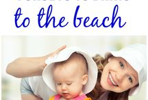 Beach VACAY :)