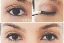 Beauty & Makeup Ideas