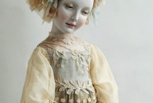 Unique Dolls