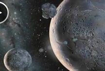 Cosmos - Pluto