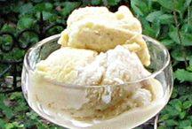 Paleo | Eat Ice Cream / paleo dairy free cold treats #paleo #glutenfree #dairyfree #grainfree