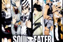 Soul eater! / Welcome! If you wanna join and I didn't add you, just comment!  Keep it clean.
