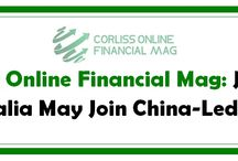 Corliss Online Financial Mag