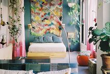 Delicious Decor / by Emma Louise
