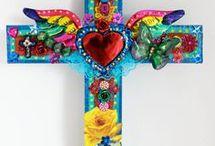 La cruz de Mayo