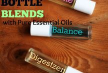 DoTERRA wellness / by Amy Willa