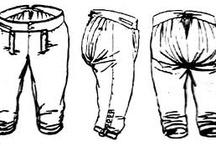petticoat breeches
