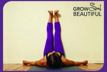 Yoga / Meditate .... let's get Zen