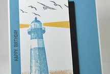 Stampin' Up High Tide