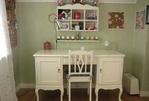 Home - Sewing Room Ideas