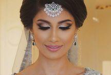 Indian makeup inspo