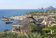 Top Resort as voted by the A list of Hollywood. / by Visit Baja California Sur