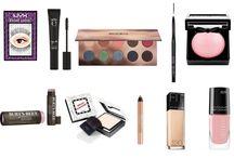 Beauty / Alle Produkte für den Beauty-Wohlfühl-Look!