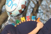 Minha Gravidez / Fotos, videos e dicas para as mamães. Photoshoot, sessão de fotos. Grávida, idéia de fotos.