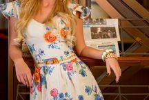 Iubesc Moda / Blog de fashion si atitudine feminina
