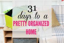 organizations / by Tiffany Harvey