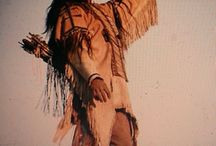 Native American Indians / The beauty of this amazing race of people