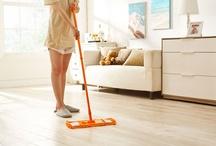 Housekeeping Fun