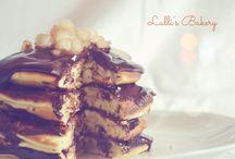 LULLI'S BAKERY ❤️ il mio blog
