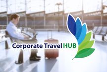 Corporate Travel Hub