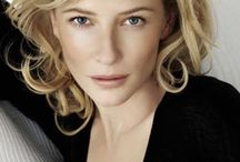 Kate Blanchet