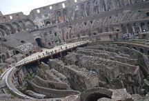 Rome / citytrip naar Rome