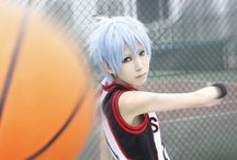 Cosplay's <3