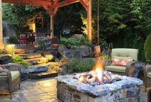 Cool patios