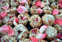 Wild Vedic Living- Desserts