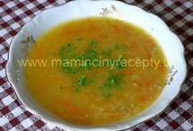 rychla a zdrava polievka