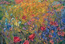 Artists Modern Impressionism