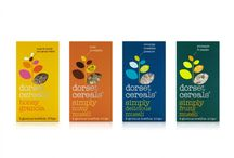 Dorset Cereals / Wonderful things we've created over the years for Dorset Cereals