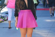 Skirt outfits