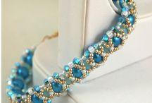 Biżuteria koraliki