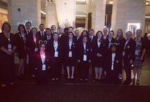 National HOSA Leadership Conference - 2015