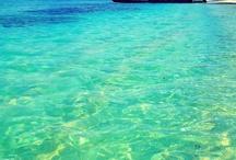Águas claras