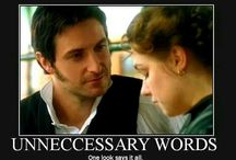Swoonworthy (Fictional, Alas) Men